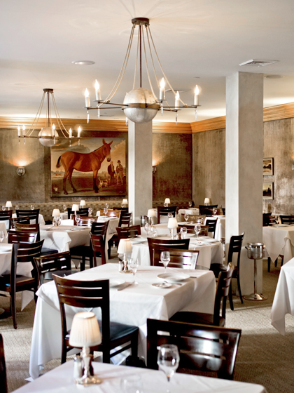Fine Dining Charleston Sc Peninsula Grill Historic
